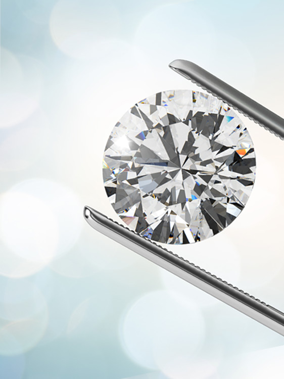 Auction Diamond
